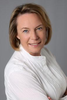 Portrait Sabine Baumer