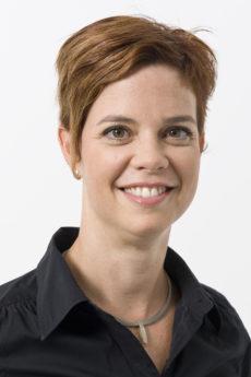 Portrait Petra Bättig-Frey